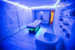 club delfino sala massaggi venezia